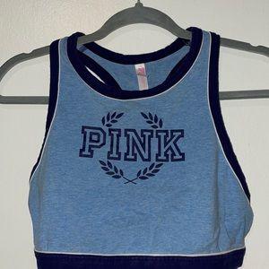 3/$19✨ VS Pink Sport Bra Top
